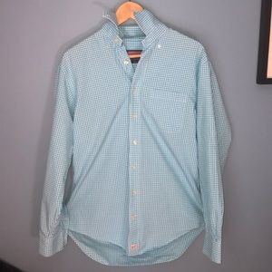 🌟NEW🌟 Vineyard Vines Gingham Dress Shirt